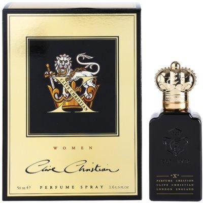 Clive Christian X eau de parfum pour femme