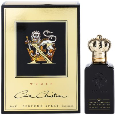 Clive Christian X eau de parfum για γυναίκες