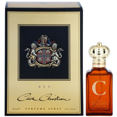 Clive Christian C for Men Eau de Parfum for Men