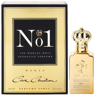 Clive Christian No. 1 Eau de Parfum for Women