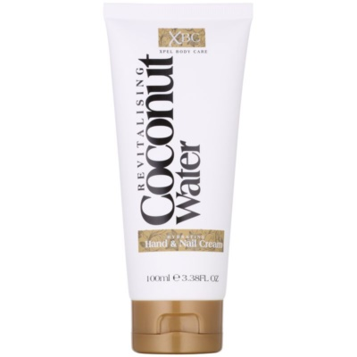 Moisturising Hand and Nail Cream