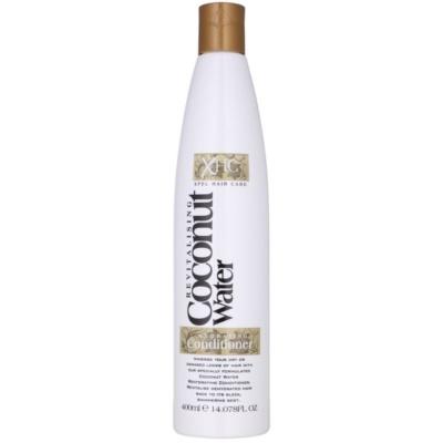 condicionador para cabelos secos e danificados
