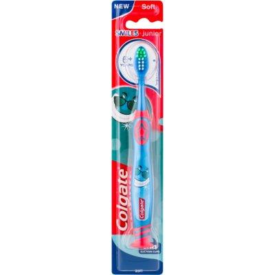 zubní kartáček pro děti od 6 let soft