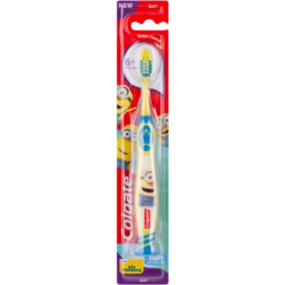 Colgate Kids Minions fogkefe gyermekeknek