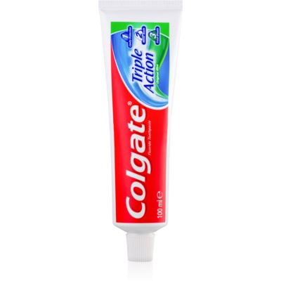 Colgate Triple Action зубна паста