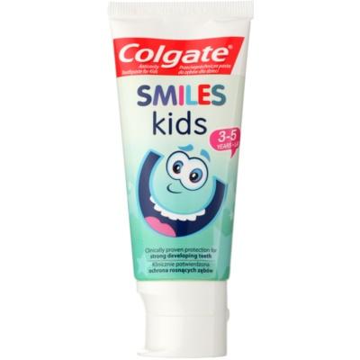 Colgate Smiles Kids dentifricio per bambini