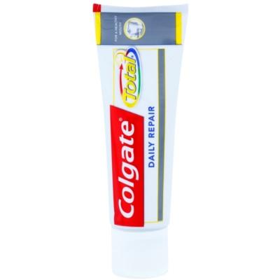 Colgate Total Daily Repair Zahnpasta für den kompletten Schutz Ihrer Zähne
