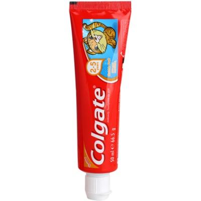 Colgate Toddler Tandpasta  voor Kinderen