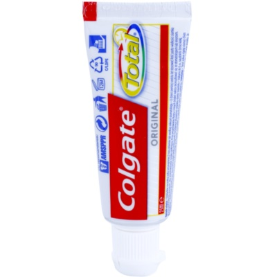 Colgate Total Original Tandpasta