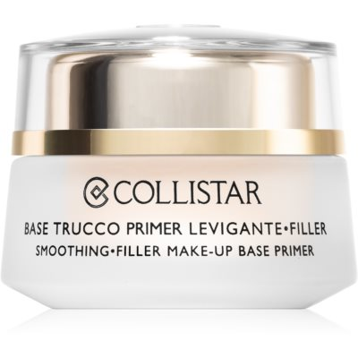 Collistar Make-up Base Primer kisimító make-up alap bázis