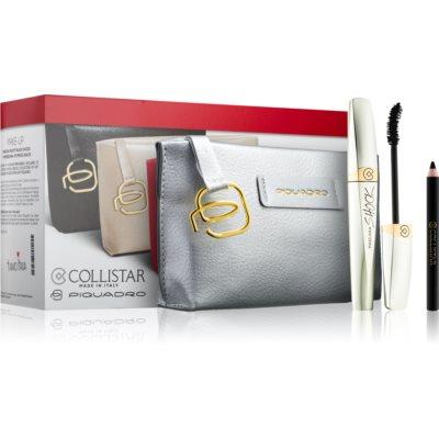 zestaw kosmetyków (nadający objętość i podkręcający rzęsy)