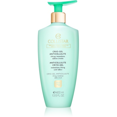 gel racoritor anti celulita