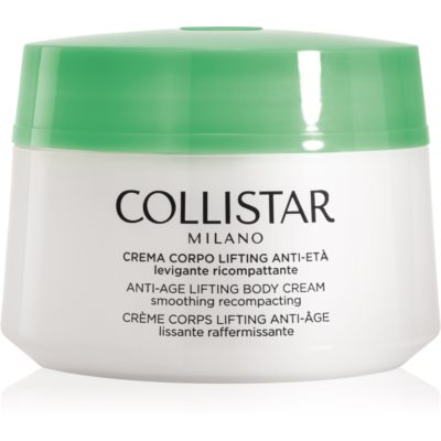 Collistar Special Perfect Body Anti-Age Lifting Body Cream