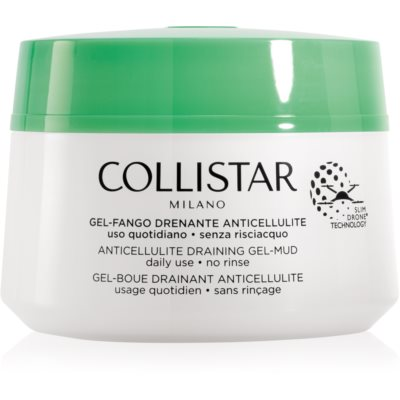gel amincissant corps anti-cellulite