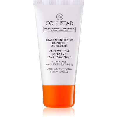 Collistar After Sun After Sun Cream with Anti-Wrinkle Effect