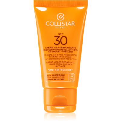Collistar Sun Protection Sun Cream Anti - Aging SPF 30