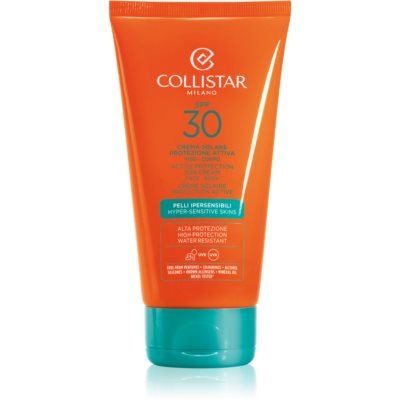 Active Protection Sun Cream