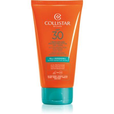 Active Protection Sun Cream
