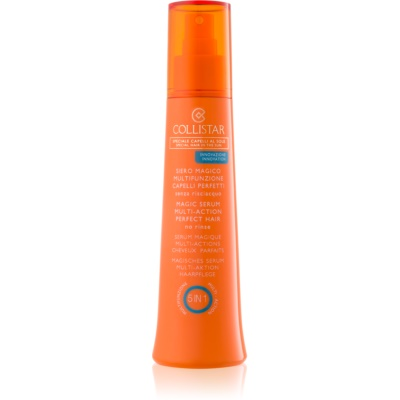 Collistar Hair In The Sun serum multiactivo para cabello