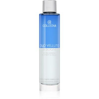 telový olej pre ženy 100 ml
