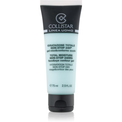 Collistar Man Refreshing Moisturising Gel
