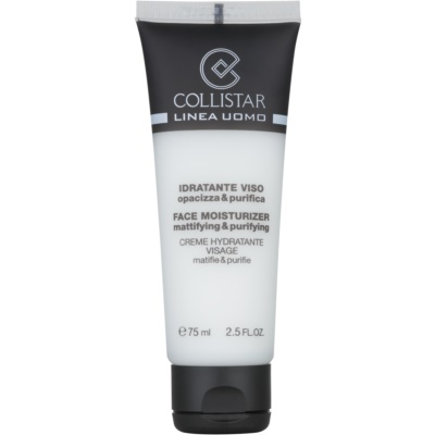 Matting Day Cream For Men