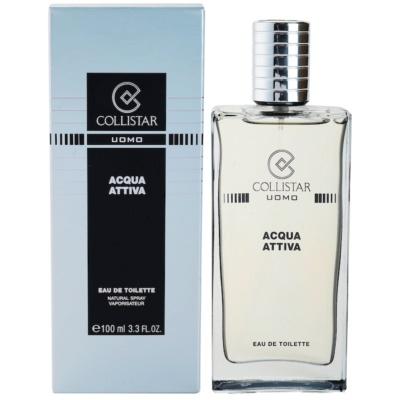 Collistar Acqua Attiva eau de toilette para hombre