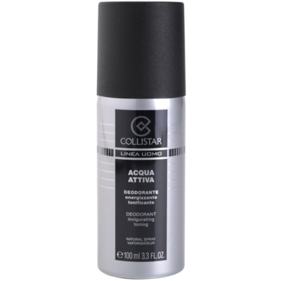 Deo Spray voor Mannen 100 ml