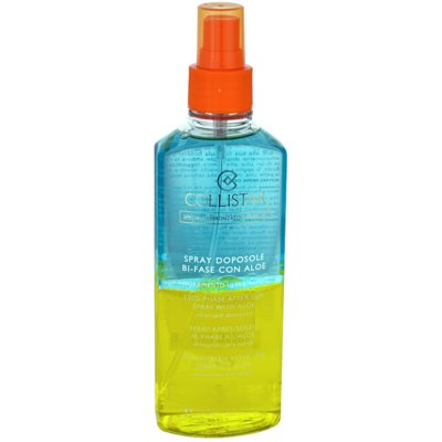 Body Oil After Sun