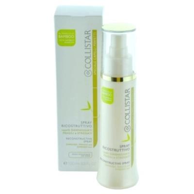 sprej pro poškozené, chemicky ošetřené vlasy
