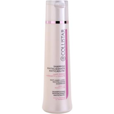 revitalizační šampon proti padání vlasů