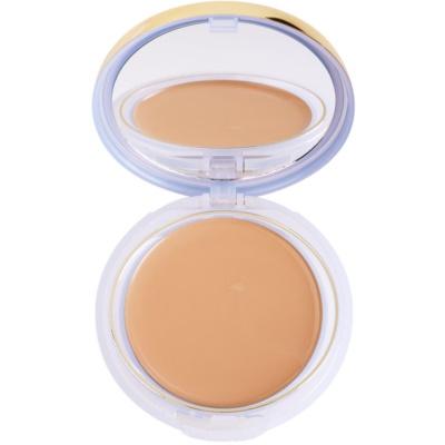 kompaktní pudrový make-up SPF 10