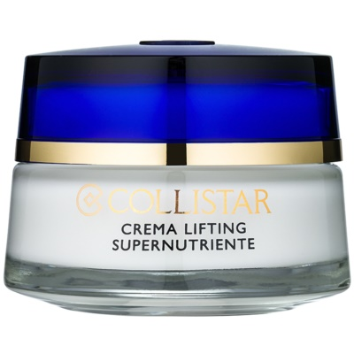 Day Lifting Cream For Mature Skin