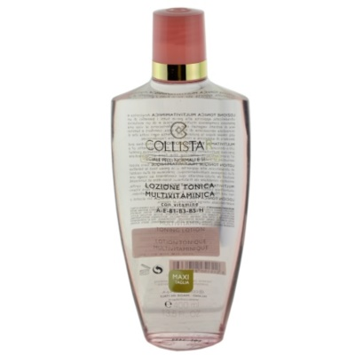 Tonikum für normale und trockene Haut