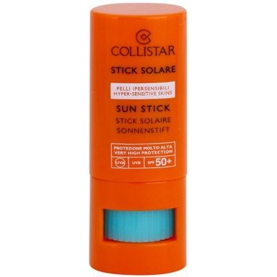 Collistar Sun Protection Tratament local pentru protectie solara SPF 50+