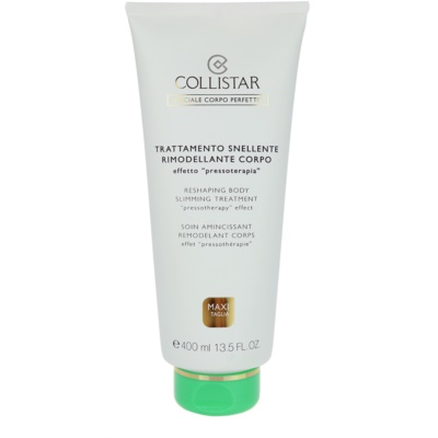 Collistar Special Perfect Body gel pentru slabit