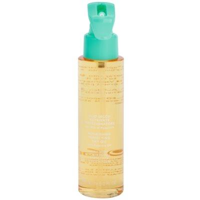 óleo seco regenerador para corpo