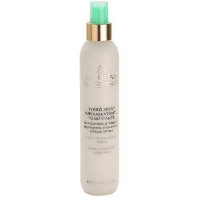 spray corporal para todo tipo de pieles