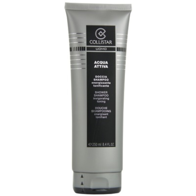 šampon a sprchový gel 2 v 1