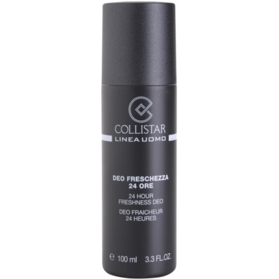 desodorante en spray con protección 24 horas