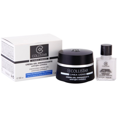 Collistar Man Cosmetica Set  VI.