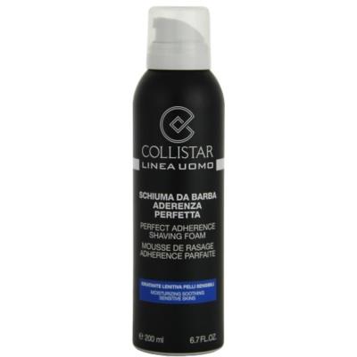 espuma de barbear para pele sensível