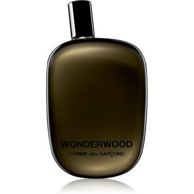 Comme des Garçons Wonderwood woda perfumowana dla mężczyzn