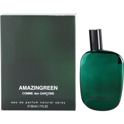 Comme des Garçons Amazingreen parfumska voda uniseks