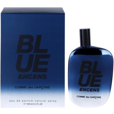Comme des Garçons Blue Encens Eau de Parfum unisex