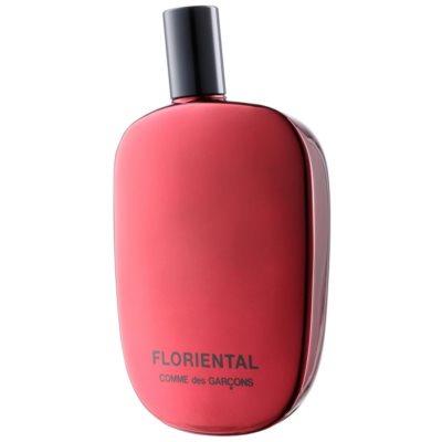 Comme Des Garçons Floriental eau de parfum mixte