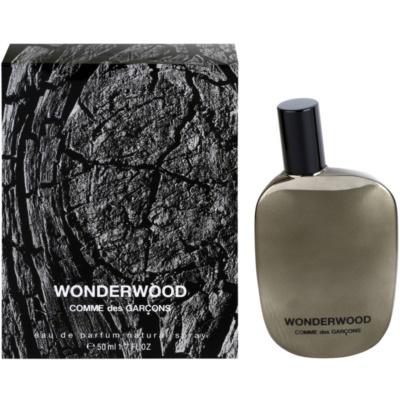 Comme Des Garcons Wonderwood Parfumovaná voda pre mužov