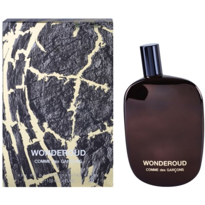 Comme des Garçons Wonderoud парфумована вода унісекс