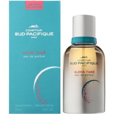 woda perfumowana dla kobiet 50 ml