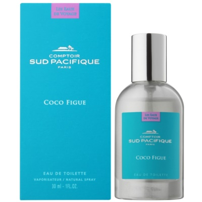 Comptoir Sud Pacifique Coco Figue Eau de Toilette for Women